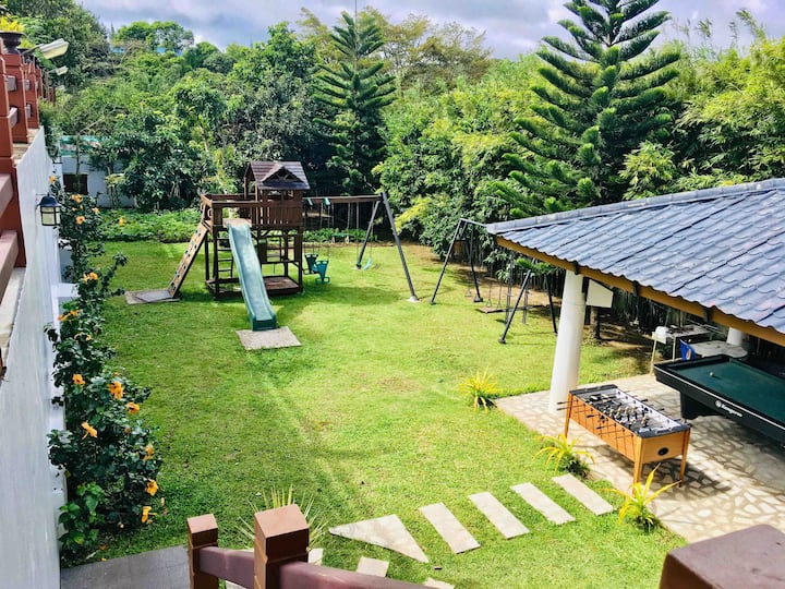 Rest House in Tagaytay for Rent
