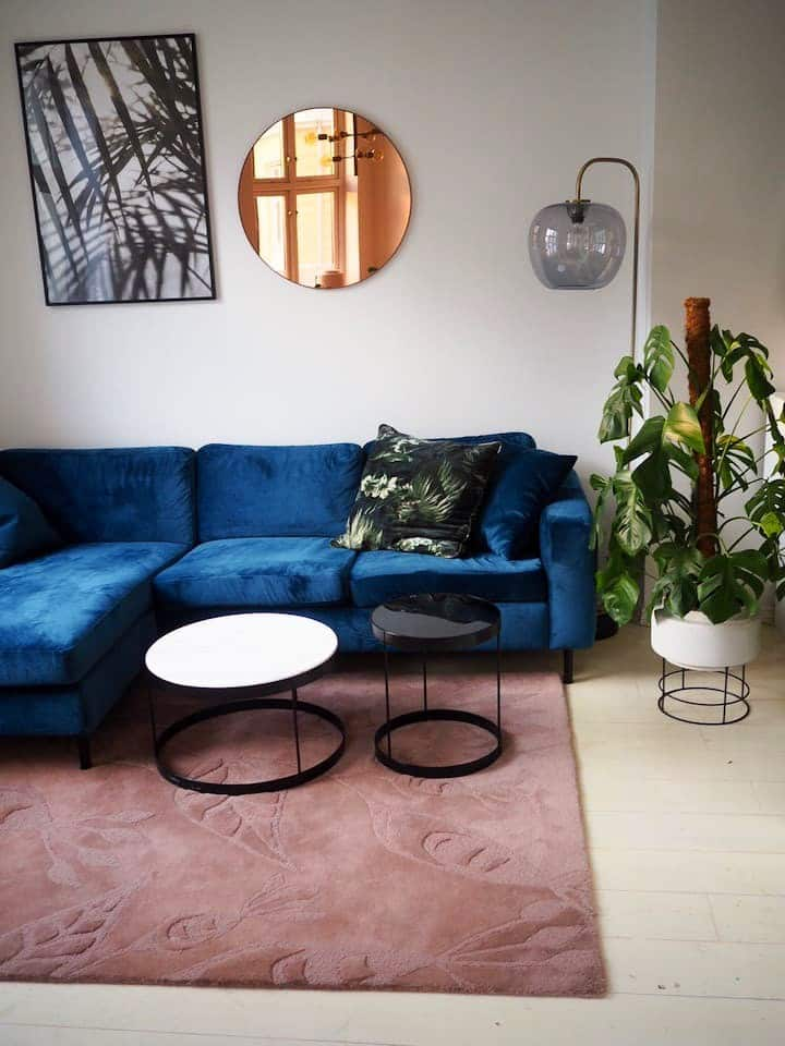 Super central and attractive apartment