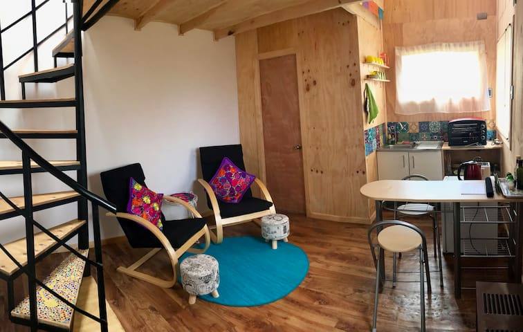 Airbnb Torres Del Paine Vacation Rentals Places To