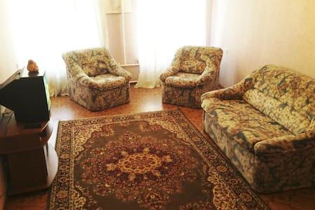 Сдается однокомнатная квартира - Новокузнецк - Lägenhet