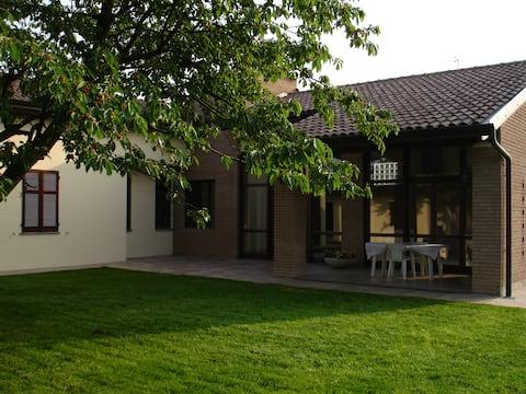 Guest House Brera vicino a laghi e Malpensa