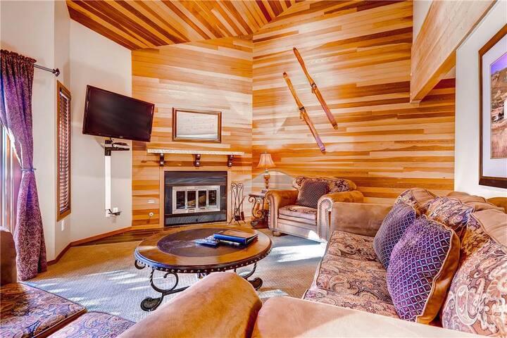 Townhome in Snow Park Area of Deer Valley - LS1529