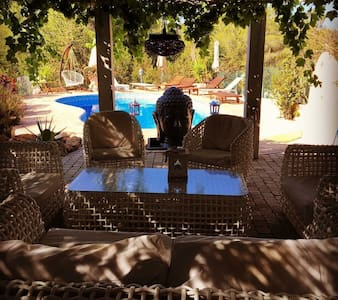 Private Villa with Swimming pool - Sant Antoni de Portmany - วิลล่า