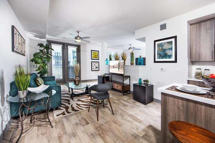 Entire apartment for you | 1BR in Culver City