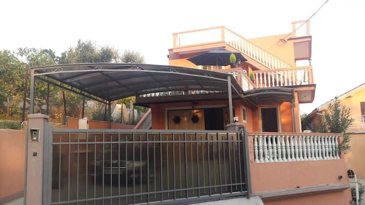 Maison de vacances au Montenegro