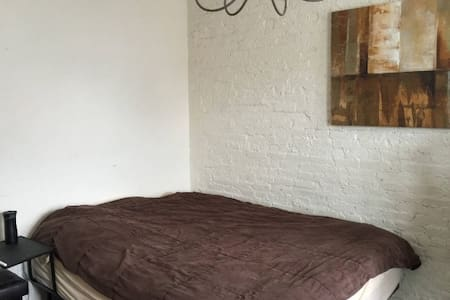 Private Bedroom near Boston and Cambridge area - Boston - Apartment
