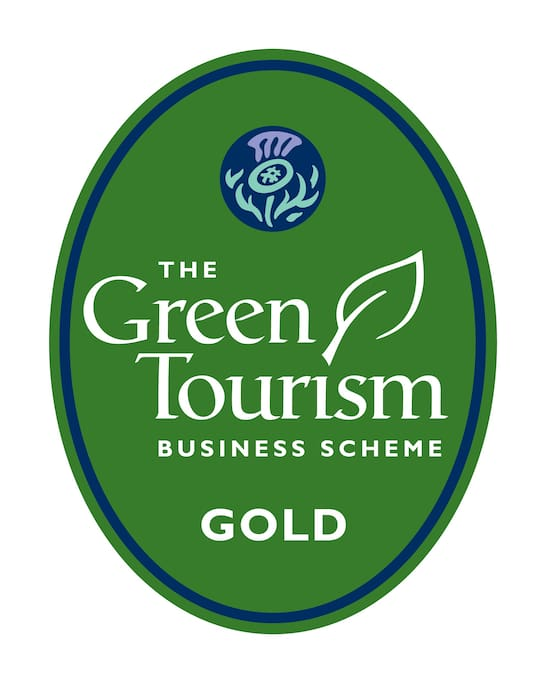 We have been awarded the coveted Green Tourism Gold award for our eco credentials. Come and see how comfortable you can be while still being eco-conscious!