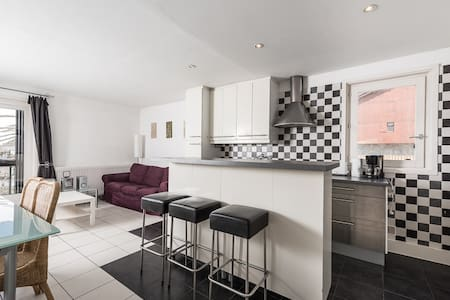 S-AIGLE - Appartement 4 pièces de 80m² - TIGNES