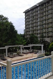 Camella Northpoint  Wifi in Studio 325 Davao City - Davao City - Apartamento