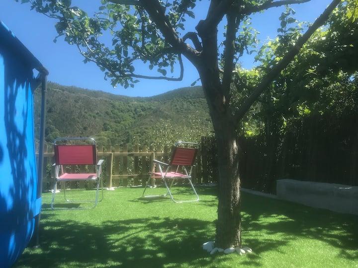 Turismo Rural -Casa do Meio da Vila