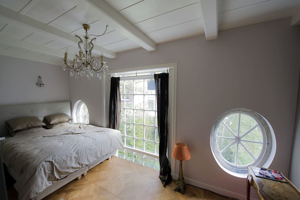 Bedroom Guest House