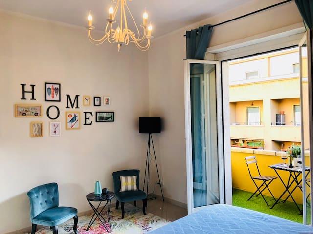 Luxury Suite Roma centro