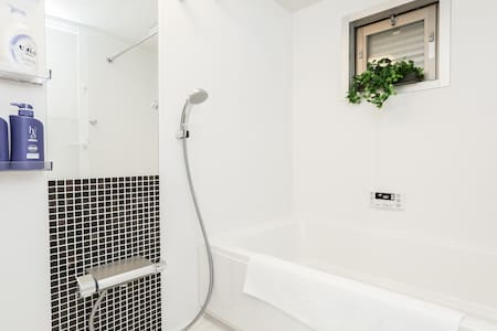 Luxury Room(#14-2) in Shinsakae-machi district - Higashi-ku, Nagoya-shi - Appartement
