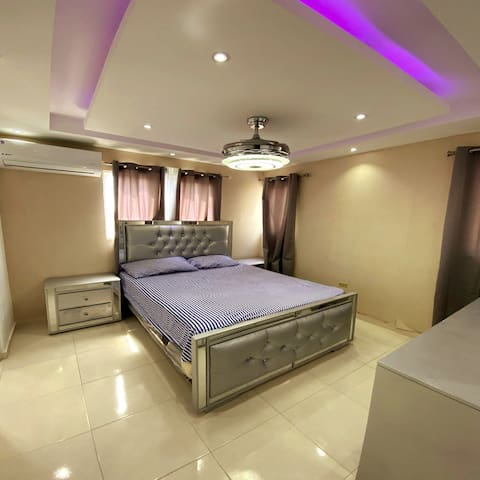 ✔️Luxury apartment with pool 3-BEDROOM