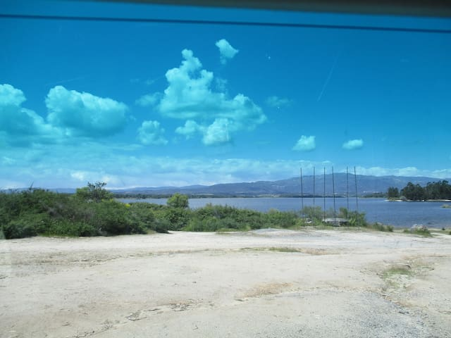 Urlaub in der Natur - Atalaia do Campo - Talo