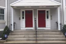 Red Door #23