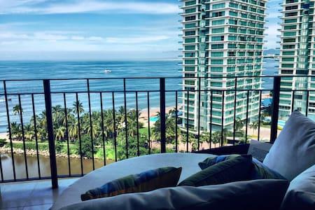 Breathless View - Grand Venetian - Puerto Vallarta - Wohnung