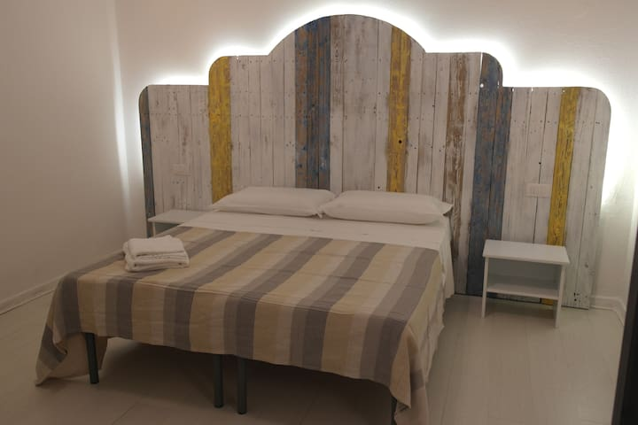 Your Bed&Breakfast - Room N - Piano Terra/Centro