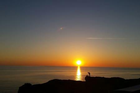 Loft vacacional cala blanca - Ciutadella de Menorca