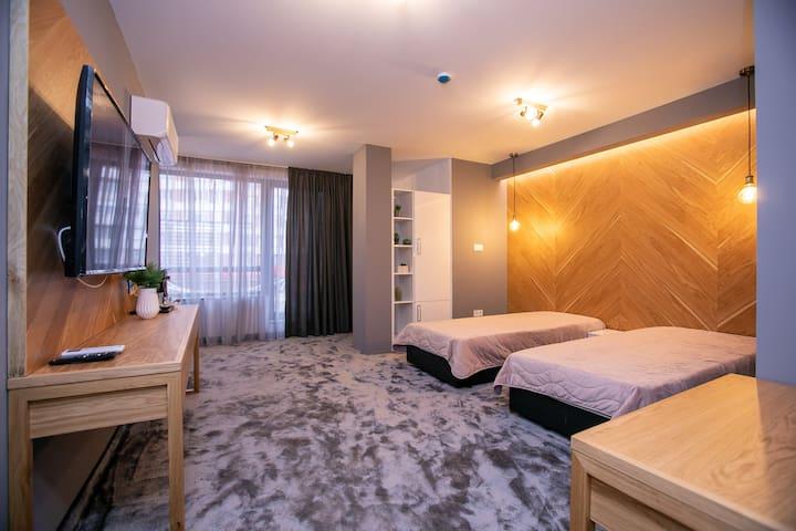 B & D Apartment's Delux в Топ Център на град Ловеч