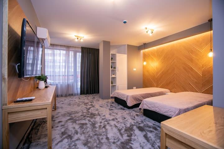 B & D Apartment's Delux 3 в Топ Център в Ловеч