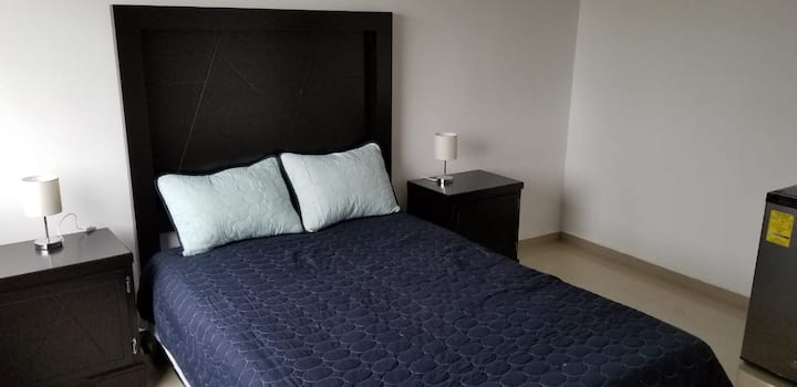 Suit2 Mini-apartment New in San Jeronimo