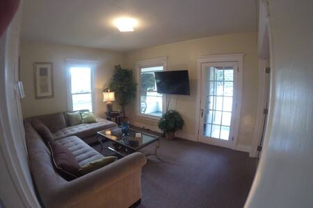 2ND BASE APT 1 - All Star Village & Baseball World - Oneonta