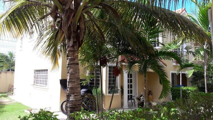 Villa del Sol 2 in Caribbean paradise
