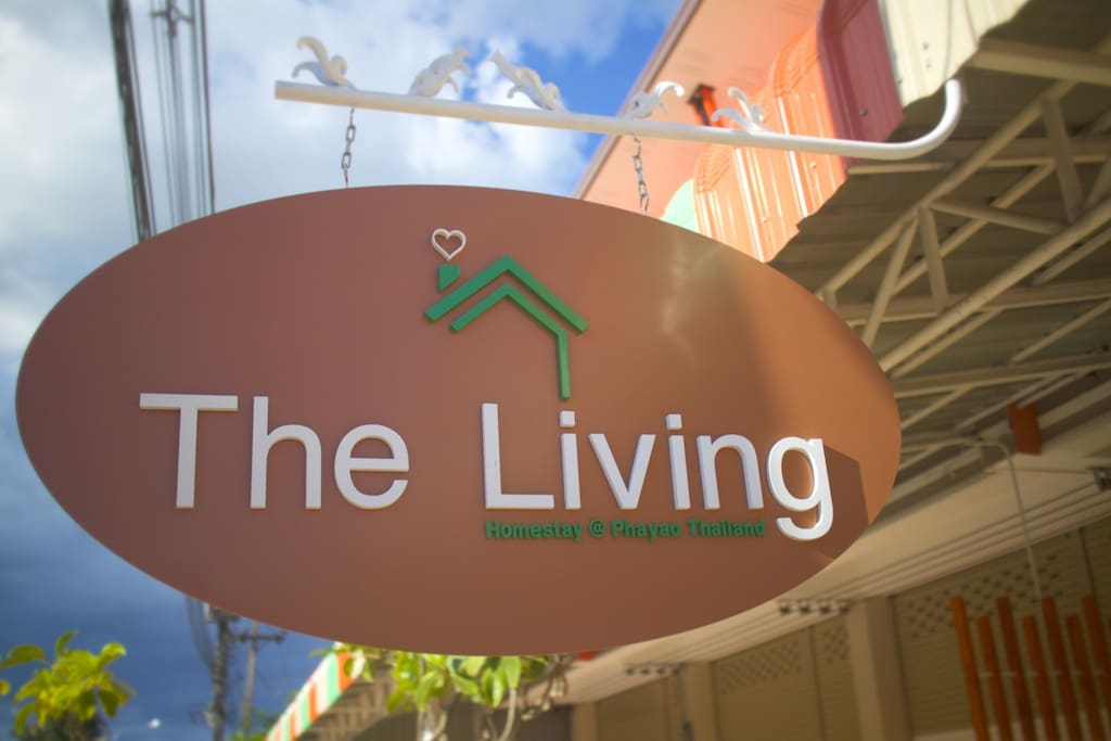 The Living!