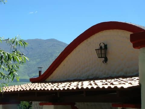 LOS BRITO - Casa de Montaña. Tafí del Valle.