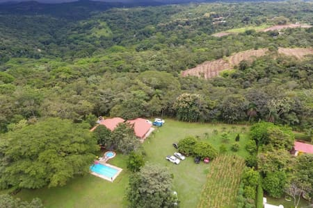 House completely heavenly in nature - Labrador - Nature lodge