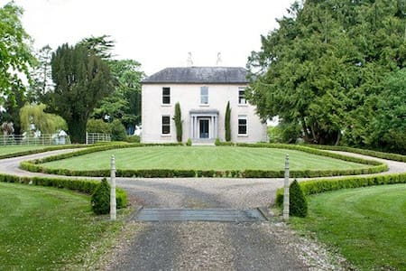 Kilmore House, Enfield - Enfield - Bed & Breakfast