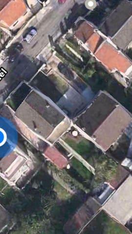 Chambre chez l habitant.pavillon - Bobigny
