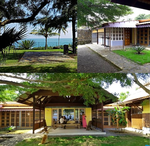 A Casa do Bruno - Jasmin