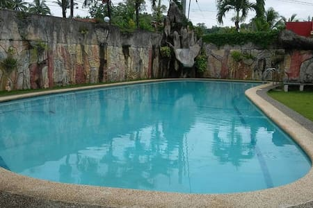 Banlasan Lodge (Main) - VIP III - Carmen