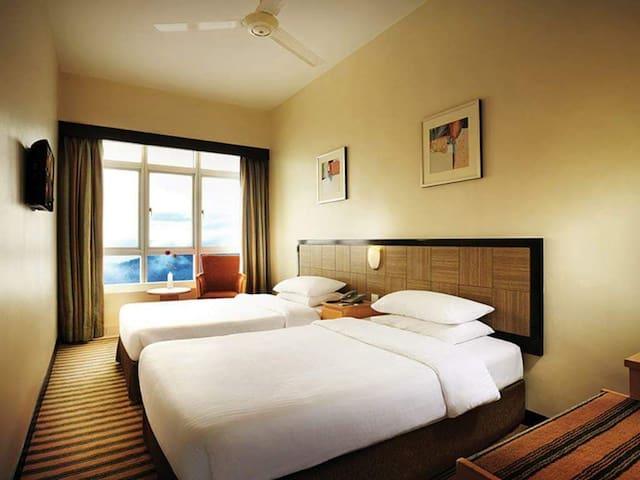 云顶高原第一酒店Standard Room
