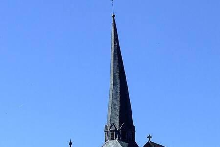 FeWO am schiefen Turm in Kaisersesch - Kaisersesch