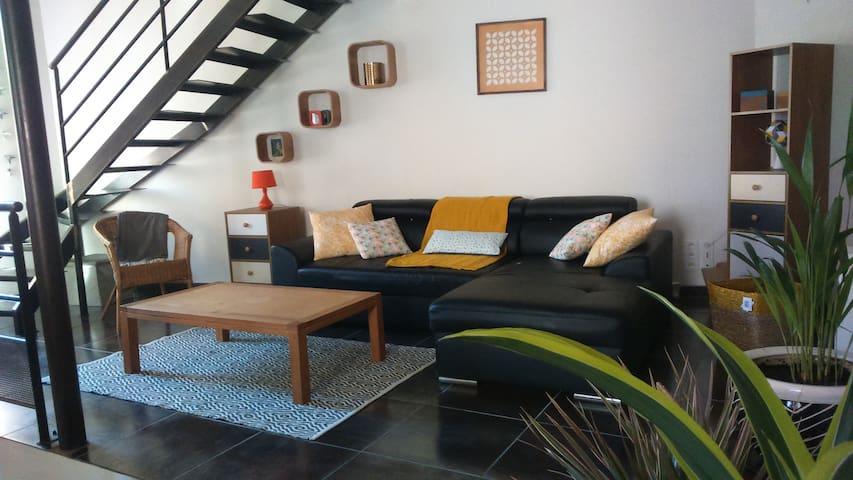 Proche de perpignan - Le Soler - Haus