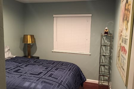 2 Private Rooms + Prv Bath - SF/Napa in 30 min! - Novato - Reihenhaus