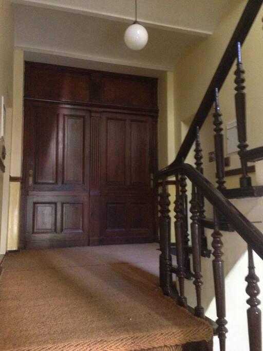 The Door/ Tür