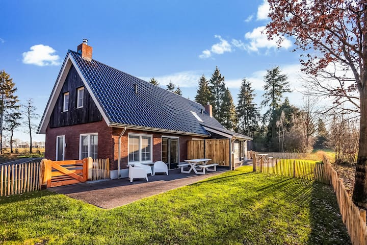 Holiday Home in Rijssen with Garden