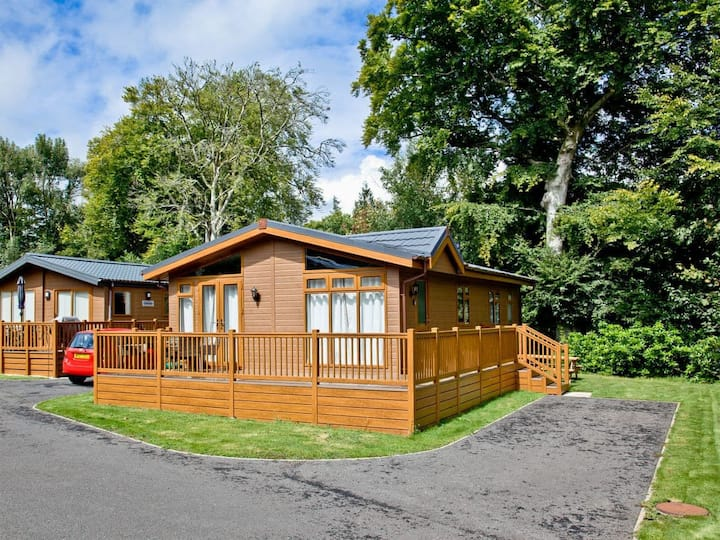 Forest Glade Lodge (UK30947)