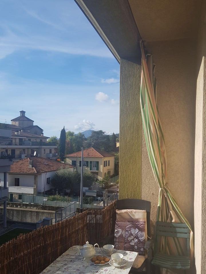 Dacia a Bergamo