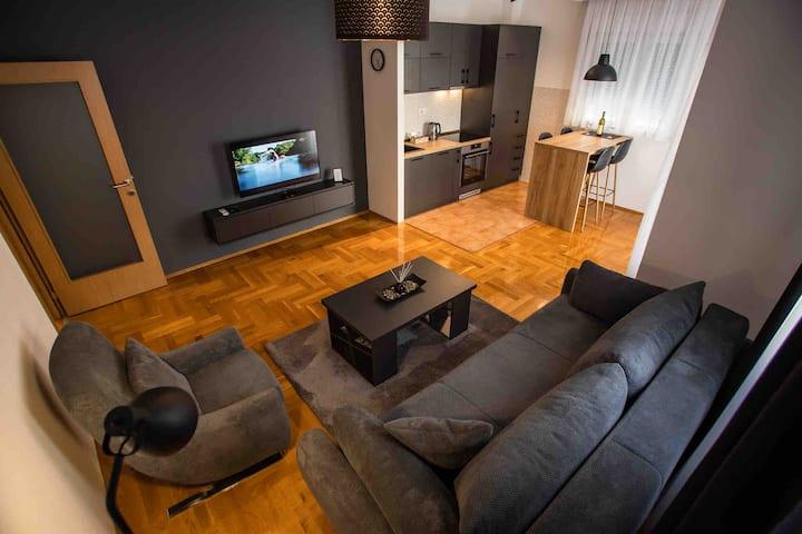 Apartment Podgorica