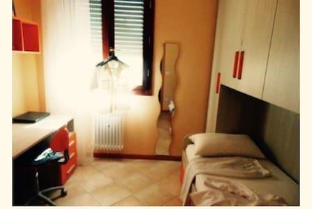 Camera due posti super confortevole - Corpolò - Apartament
