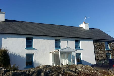 1 Killeenleigh, Glandore, Co. Cork. - Talo