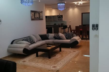 Appartement F5 Grand standing - Alger Centre - Huoneisto