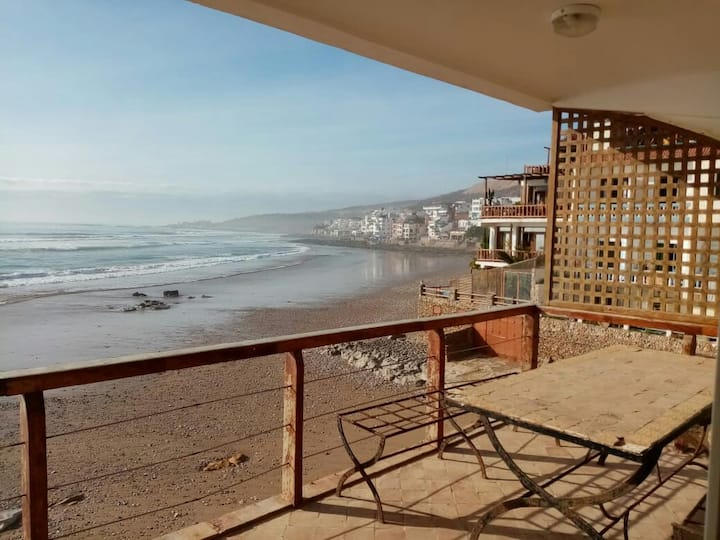 Appartement PN  1 chambre Taghazout