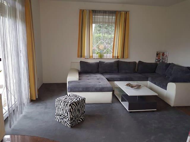Schönes Haus nähe Redbull Ring - Zeltweg