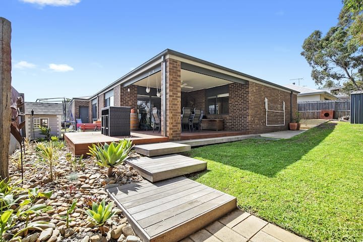 Casuarina Coast Family Beach House